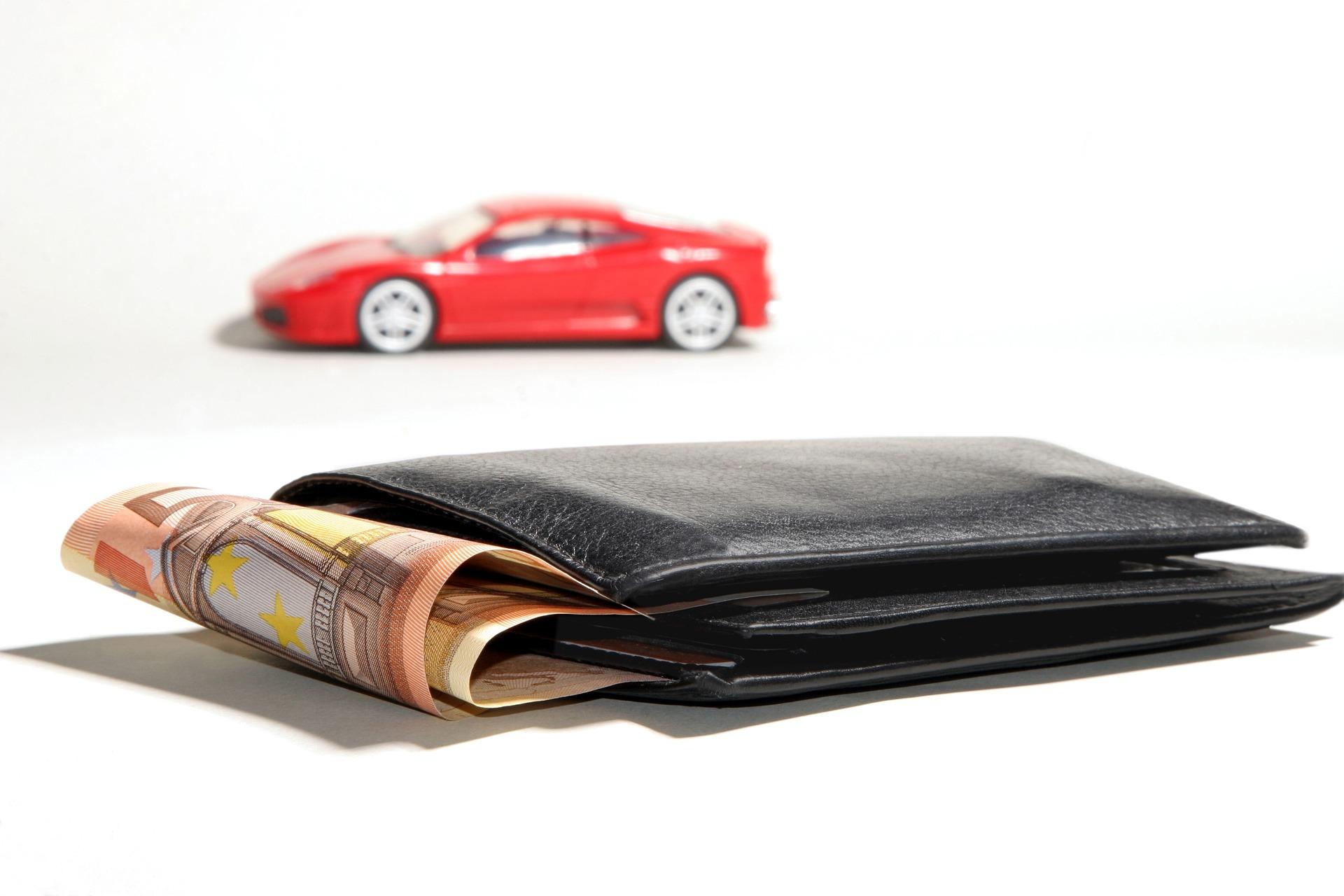 Hoe financier je de aanschaf van een auto?